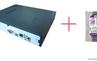 Как подключить жесткий диск к видеорегистратору видеонаблюдения