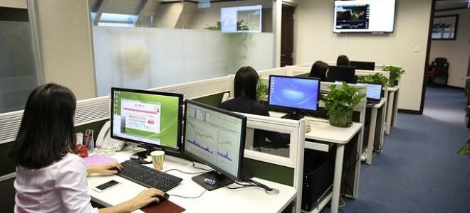 Как организовать видеонаблюдение в офисе